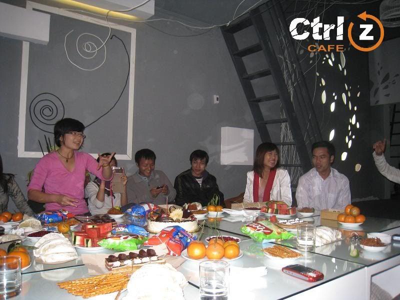 ctrlz cafe, không gian mới dành cho giới trẻ hà thành 015