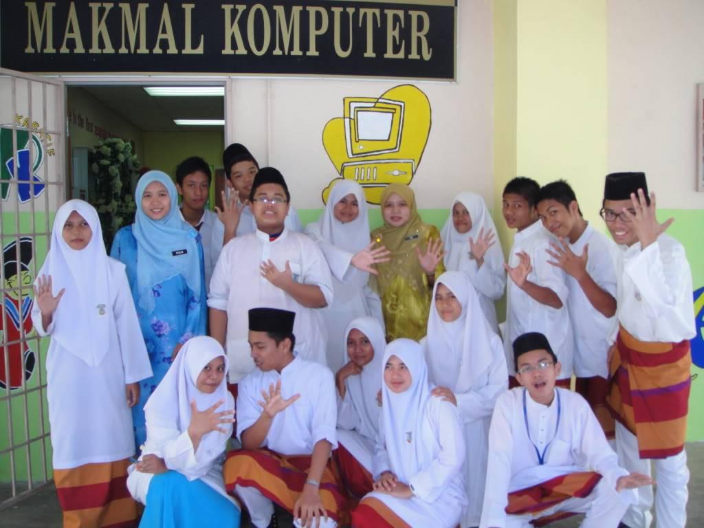 Gambar Kelas 5 PK Gile