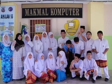 Gambar Kelas 5 PK Ya