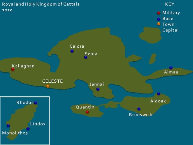 The Royal and Holy Kingdom of Cattala (AIN) FullMembership-03