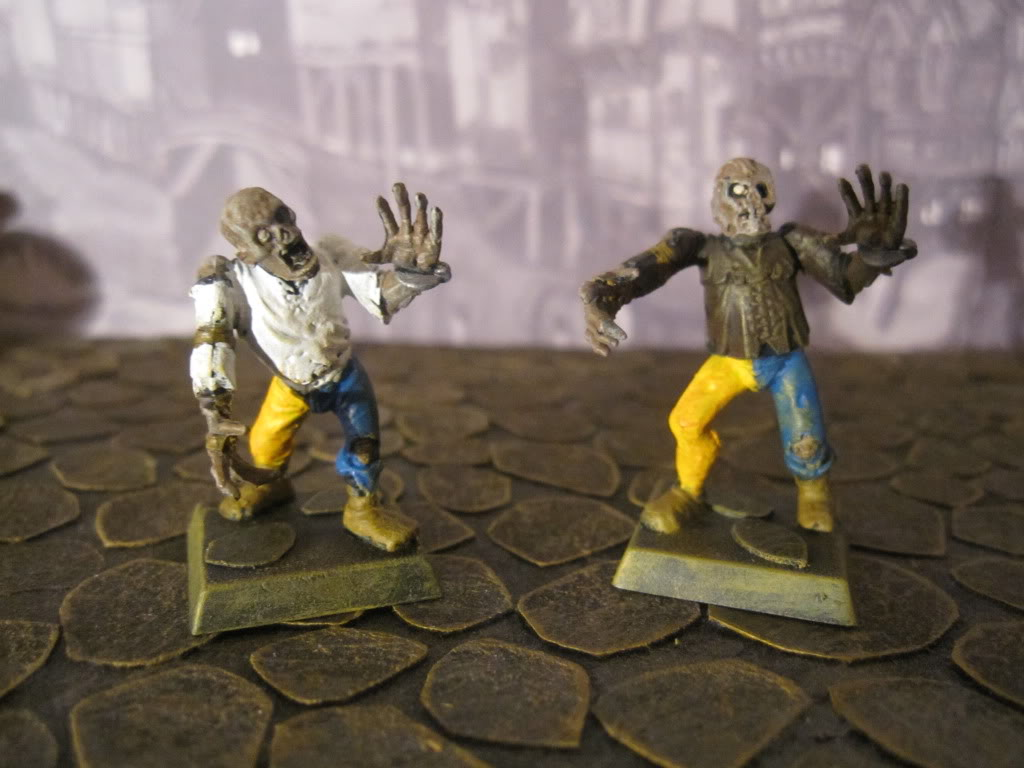 undead - Flipchuck's Undead Warband IMG_1628