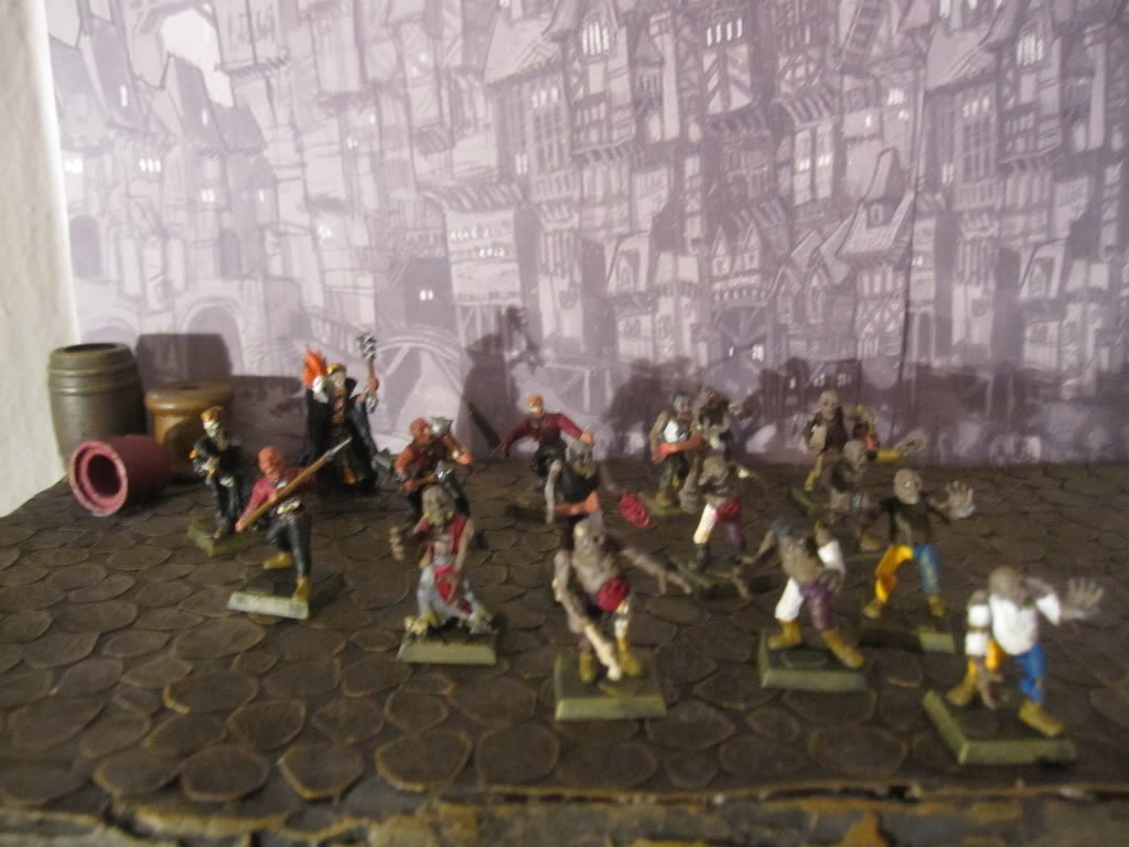 undead - Flipchuck's Undead Warband IMG_1633