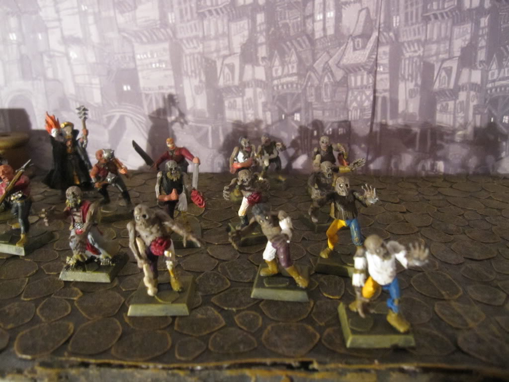 undead - Flipchuck's Undead Warband IMG_1637