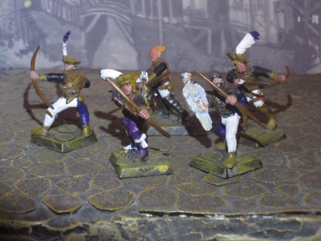 Flipchuck's Marienburg Warband redone IMG_2894