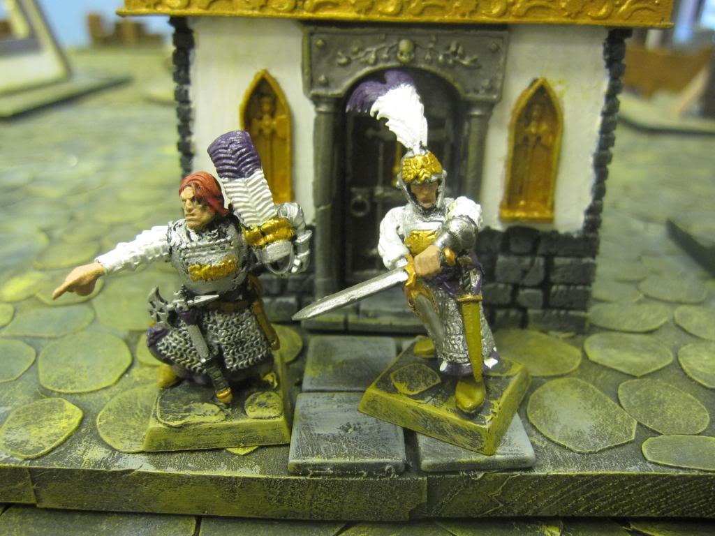 Flipchuck's Marienburg Warband redone IMG_2944