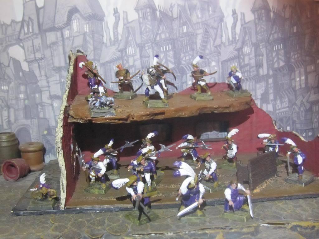 Flipchuck's Marienburg Warband redone IMG_2876