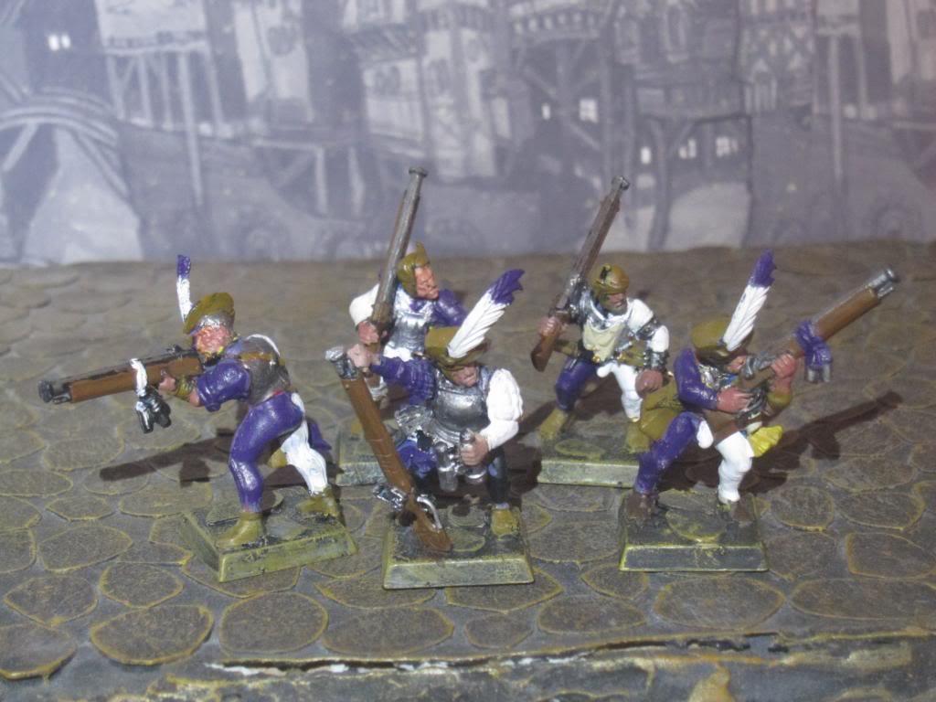 Flipchuck's Marienburg Warband redone IMG_2878