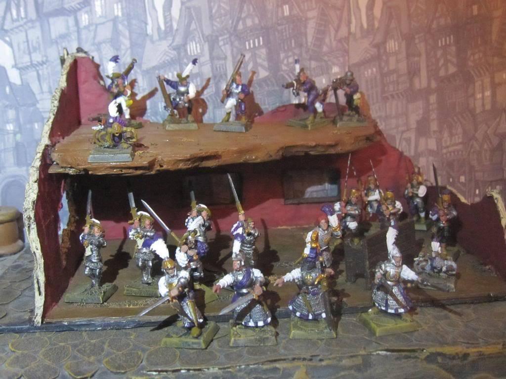 Flipchuck's Marienburg Warband redone IMG_2879