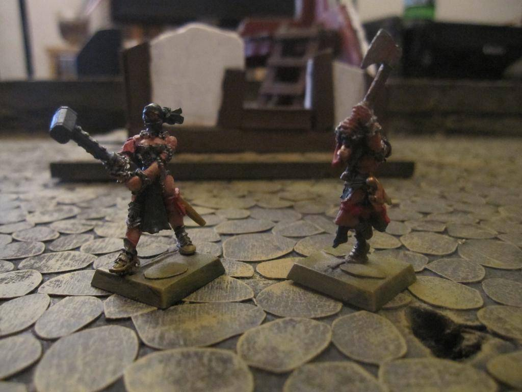 Flipchuck's Undead Warband IMG_3055