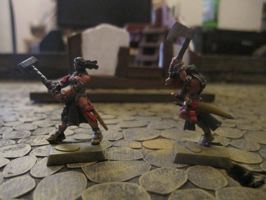 Flipchuck's Undead Warband IMG_3056