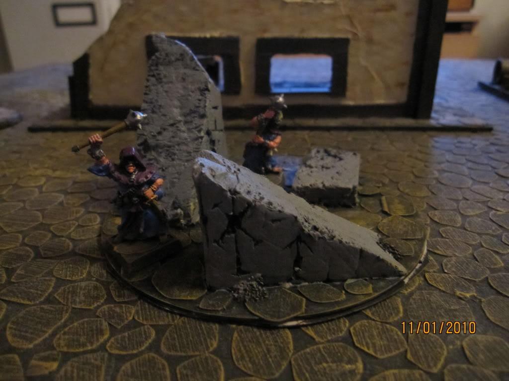 Flipchuck's  Mordheim terrain Mordheimgame035