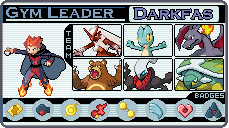 Favourite Attack! Leaderdarkfasa