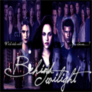 behind twilight