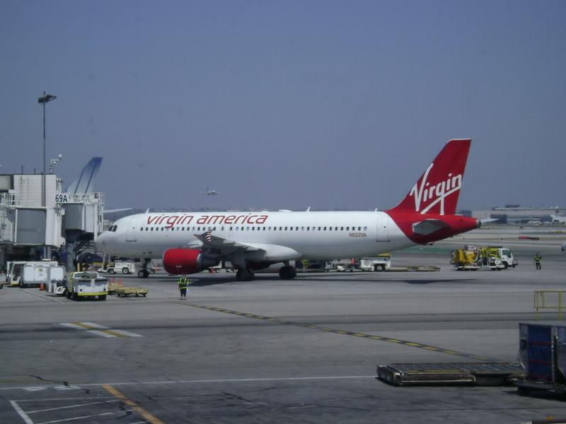 Los Angeles - International (LAX / KLAX) DSC04006