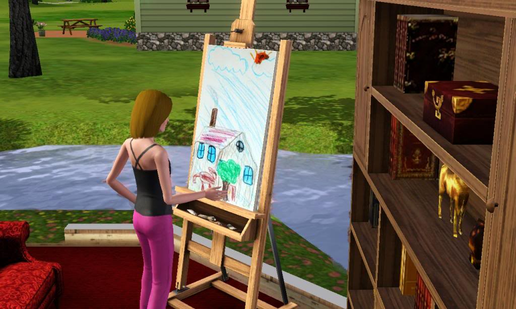 .:Uncanny Plays the Sims:. Screenshot-6_zpscdbc19a7