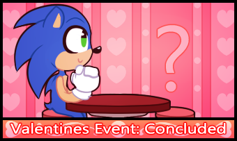Valentine Event '15