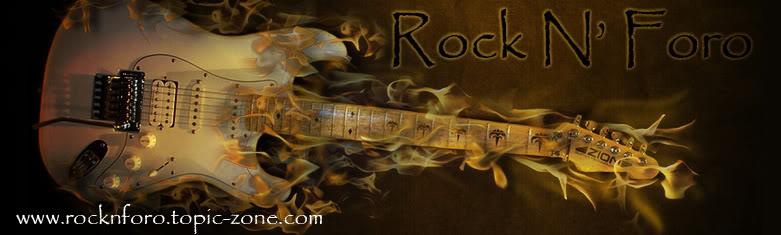 Rock n' Foro