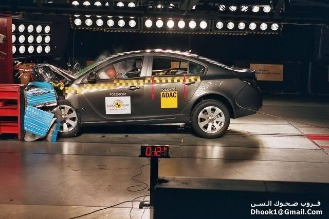 تعالى شاهد إختبارات السيارات قبل طرحها فى الأسواق 11