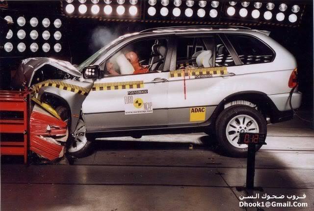 تعالى شاهد إختبارات السيارات قبل طرحها فى الأسواق 19