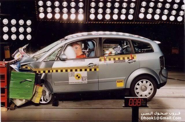 تعالى شاهد إختبارات السيارات قبل طرحها فى الأسواق 22