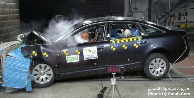 تعالى شاهد إختبارات السيارات قبل طرحها فى الأسواق 25
