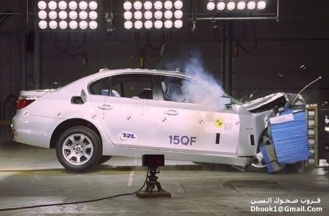 تعالى شاهد إختبارات السيارات قبل طرحها فى الأسواق 26