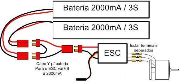 [DICA] Esquema para montagem da eletrônica 2-baterias-soma-S