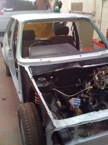 "MK1 Golf ""the more door whore""........KERMIT KGrHqJlE3H-SgLO5BN3mIpj1wQ_12"