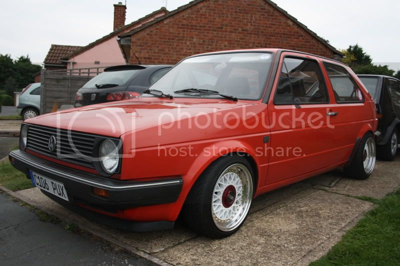 Project GRUBBY/ renamed DENNIS the MENACE Golfgti014