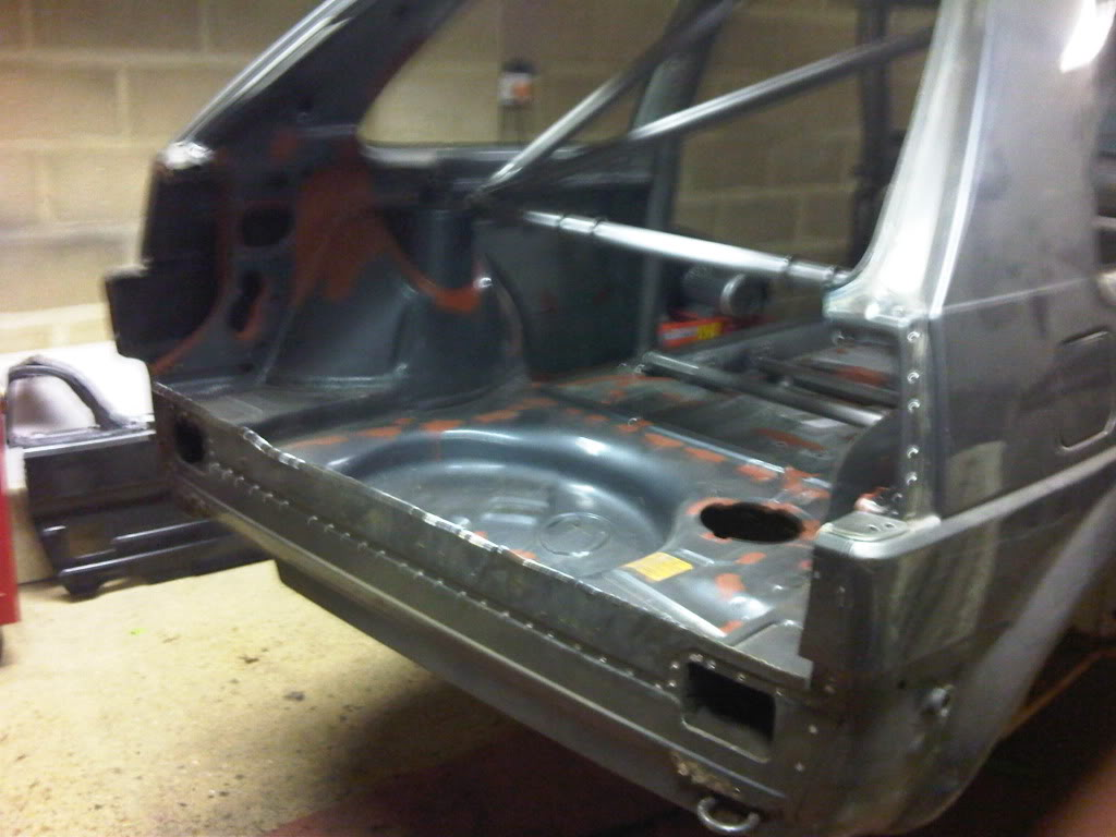 mk2 track car build Nevsphone1034