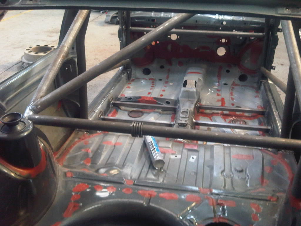 mk2 track car build Nevsphone136