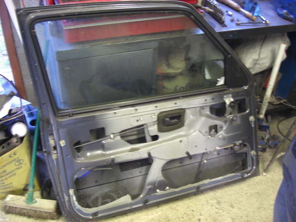 mk2 track car build Various005-1
