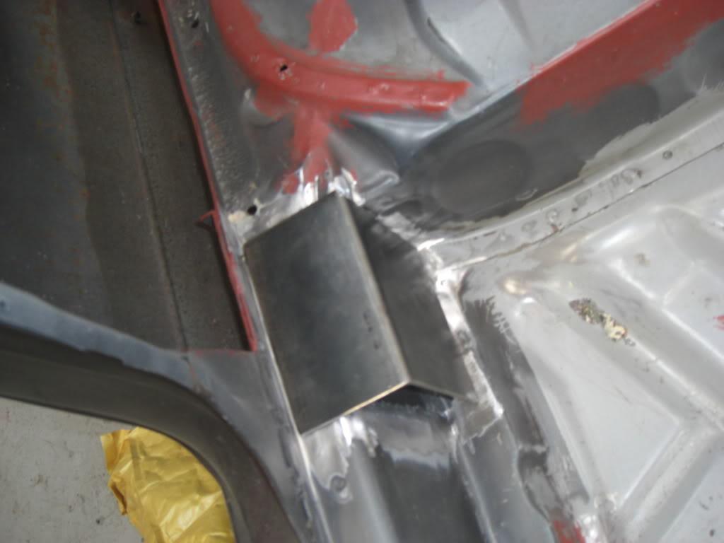mk2 track car build Various008