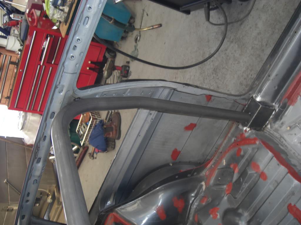mk2 track car build Various009