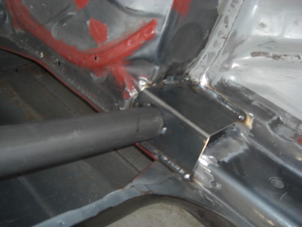 mk2 track car build Various010