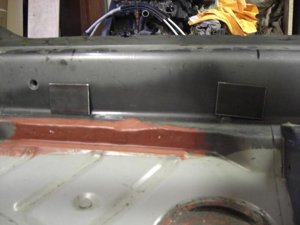 mk2 track car build Various016-1
