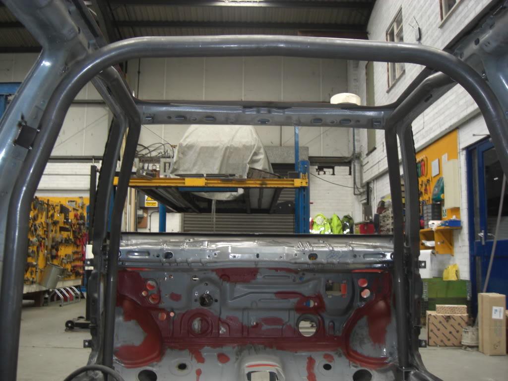 mk2 track car build Various021