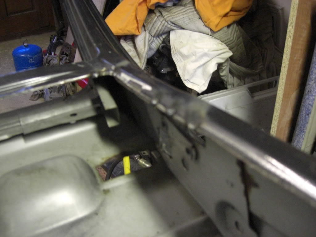 mk2 track car build Various022-2