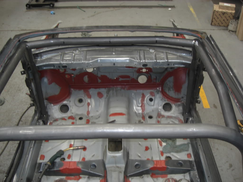 mk2 track car build Various022