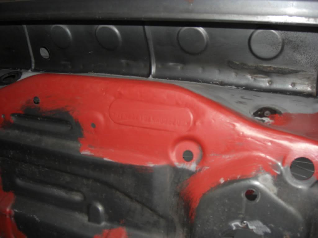 mk2 track car build Various063