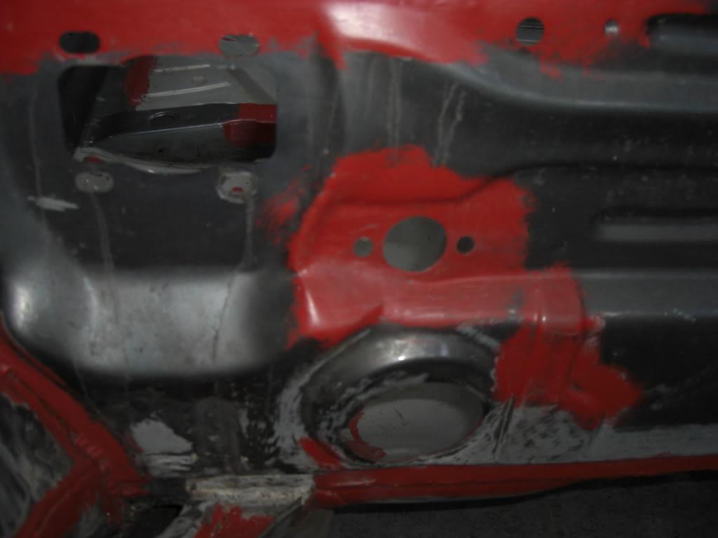 mk2 track car build Various064