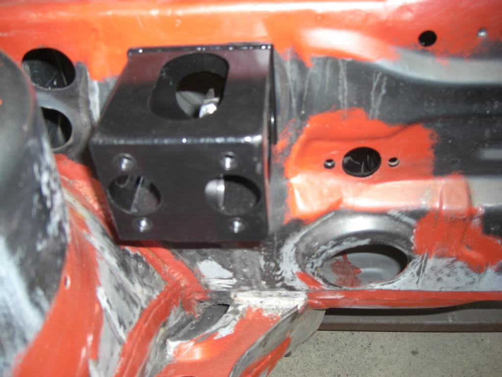 mk2 track car build Various100