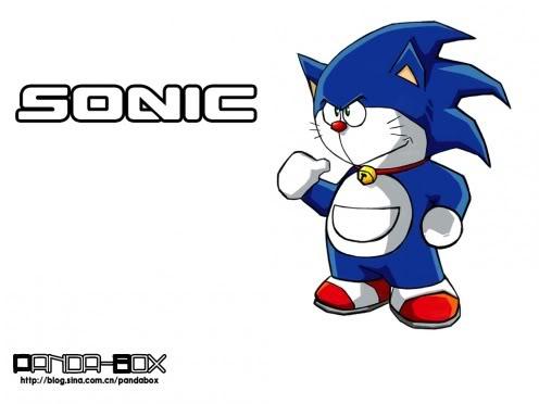 Doraemon Keren [Nyesel ga liat] 13-sonic