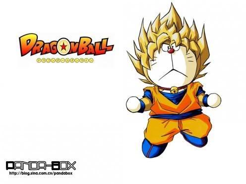 Doraemon Keren [Nyesel ga liat] 14-dragon-ball