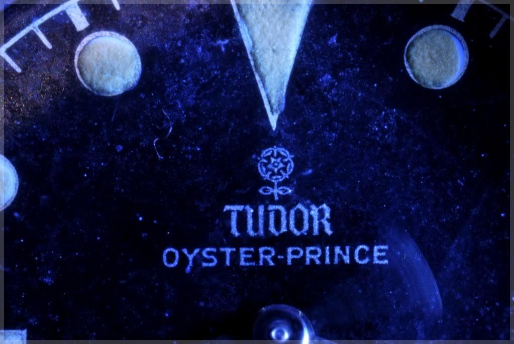 Tudor : l'histoire de la petite sœur de Rolex DSC_0052-1