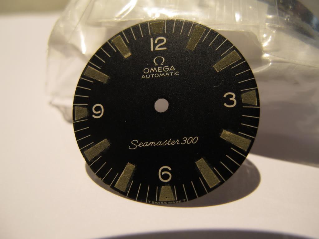 Historique de l'Omega Seamaster 300 - 165024 -  IMG_0336