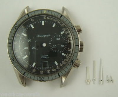 Historique de l'Omega Seamaster 300 - 165024 -  3409_1_b