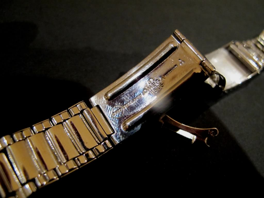 Historique de l'Omega Seamaster 300 - 165024 -  IMG_0351