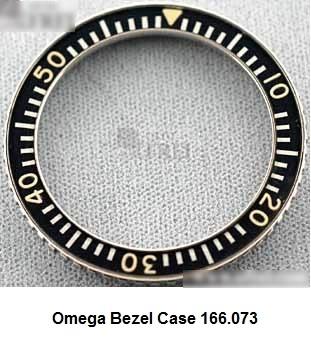 Historique de l'Omega Seamaster 300 - 165024 -  L_002