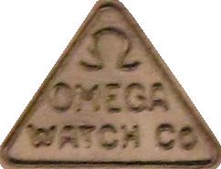 Historique de l'Omega Seamaster 300 - 165024 -  Triangle